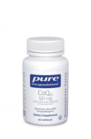 COQ10 60 120