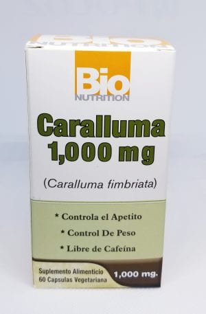 Caralluma 1000