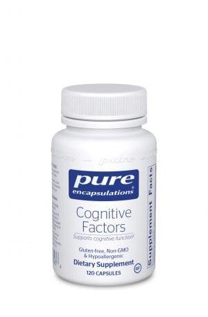 Cognitive Factors 120