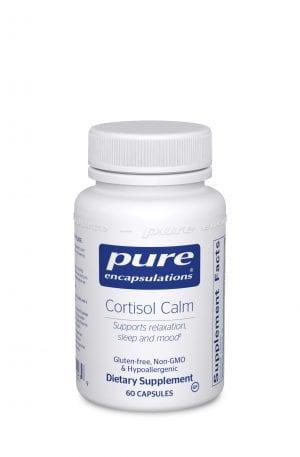 Cortisol Calm 60