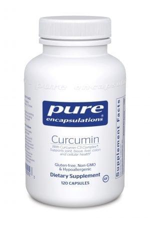 Curcumin 120