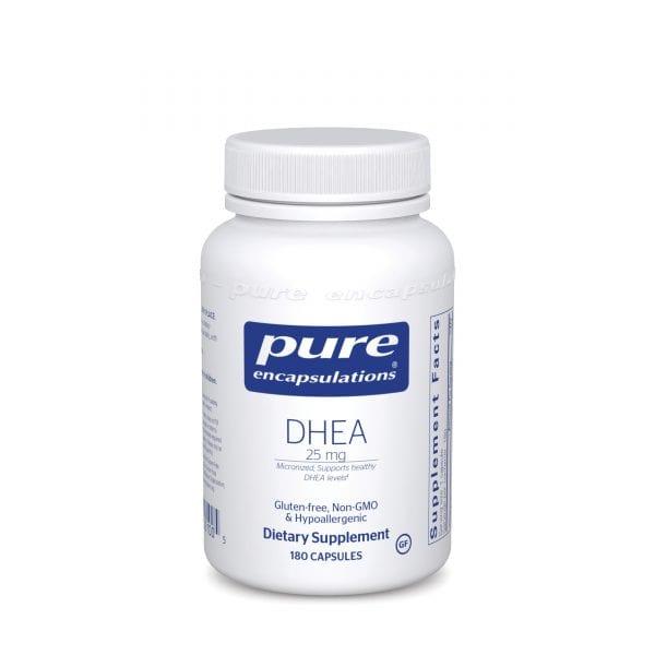 DHEA 25 180