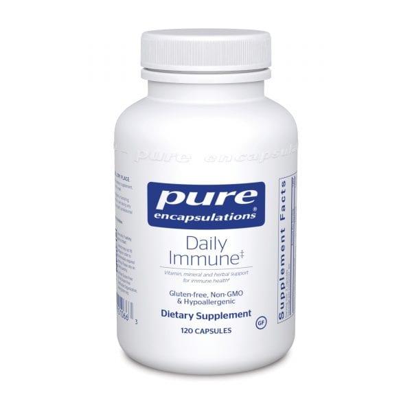Daily Immune 120