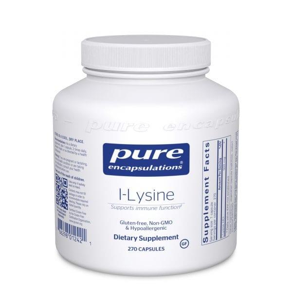I Lysine 270