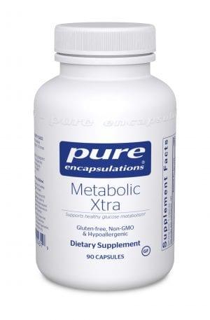 Metabolic Extra 90