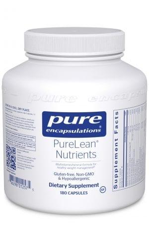 PureLean Nutrients 180