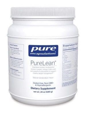 PureLean Protein Blend Flavor CH or V 680g