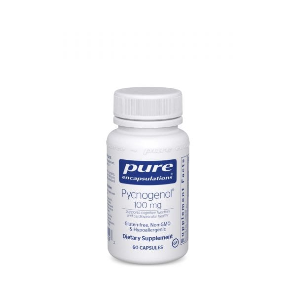 Pycnogenol 60 100