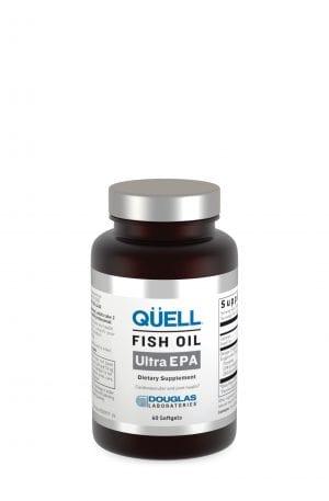 Quell Fish Oil Douglas