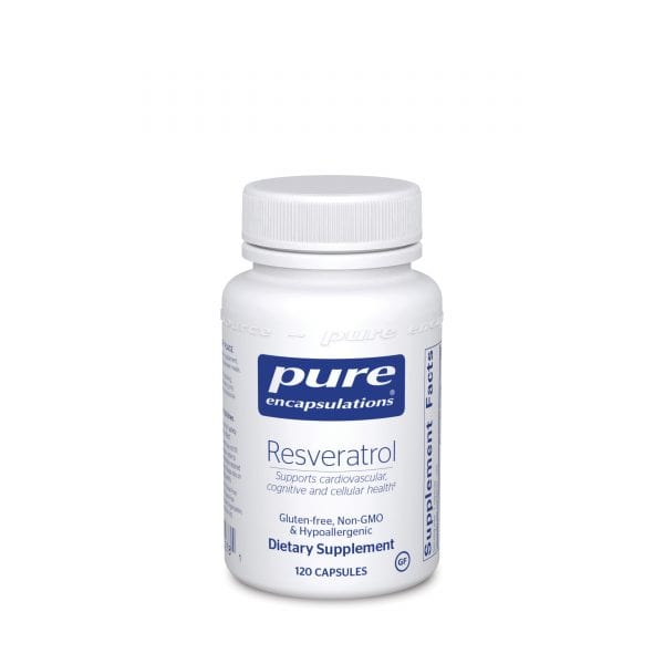 Resveratrol 120