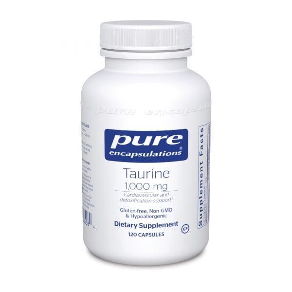 Taurine 120