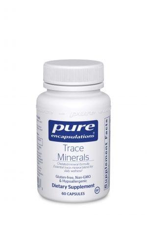 Trace Minerals 60