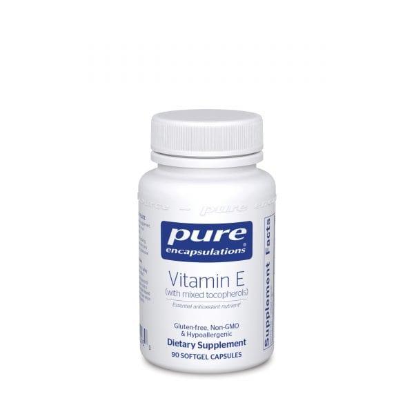 Vitamin E 90