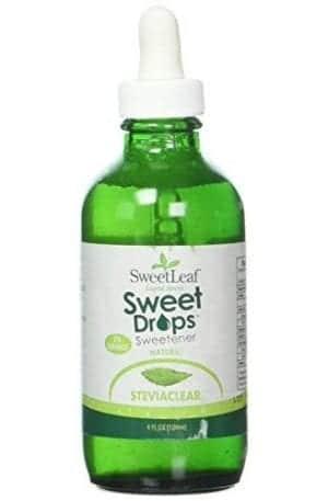 Sweet Leaf 4 oz