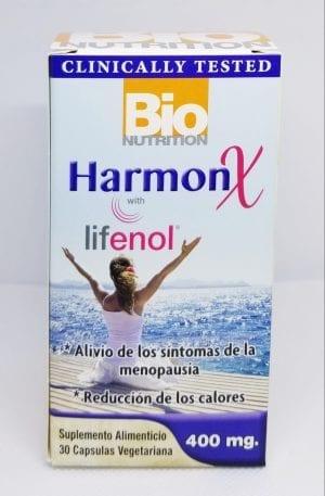 HarmonX 400 30