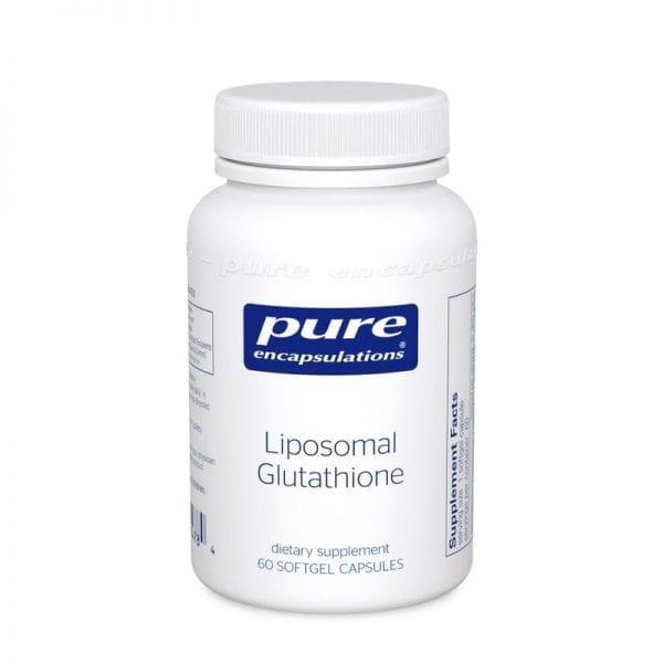 pureencap_liposomalglutathione