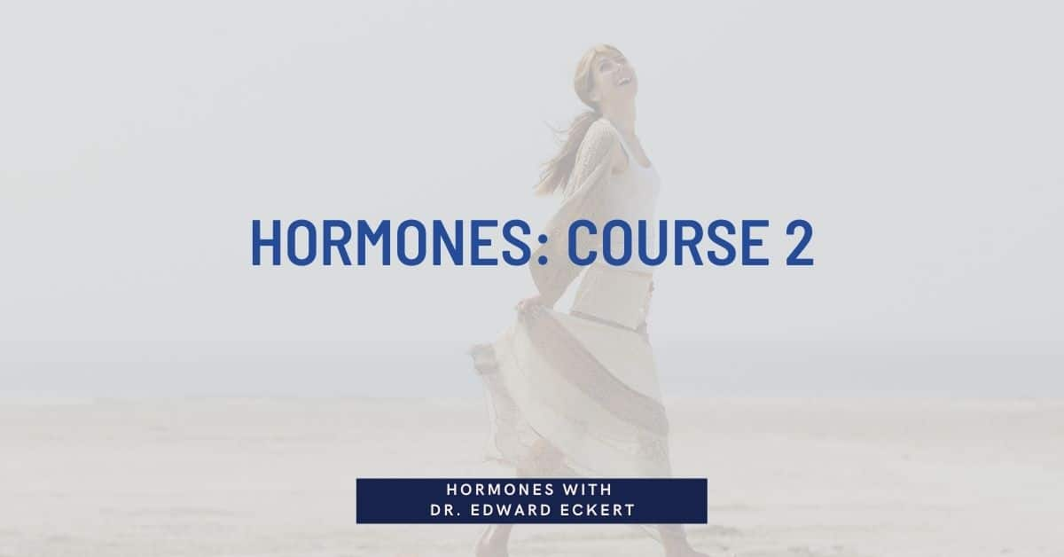 Balancing Hormones 2